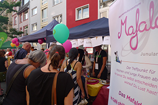 Rotlintstraßenfest 2016
